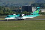 Aer Lingus Regional ATR 72-600 at Glasgow