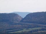 Sideling Hill Cut