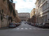 Rome, Day 1