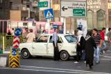 Haft-e-Tir Square - Tehran