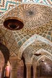 Nasir al-Mulk Mosque - Shiraz