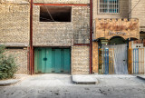 Near Azadi Square - Esfahan
