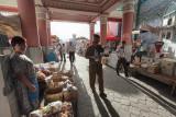 Panjshanbe market - Khujand
