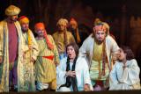 Tajik Opera - Dushanbe