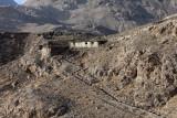 Khaakha Fortress - Namadgut
