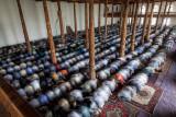 Friday prayers  - Gharm