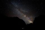 Night sky - Yazgulom