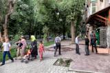 Strolling - Dushanbe