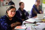Students - Navdi village, Gharm