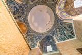 Kaldirgochbiy mausoleum - Uzbekistan
