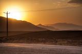 Sunset - Aghdash