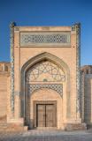 Amir Olimhon Madrassa - Uzbekistan