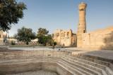 Xo'ja Kalon Mosque - Uzbekistan