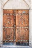 Intruiging door knockers - Shiraz