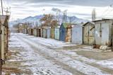 Storage sheds - Bishkek