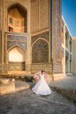 Bride - Uzbekistan