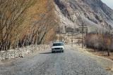 White Lada - Badakhshan