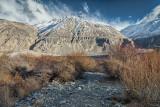 Spring in Gorno-Badakhshan
