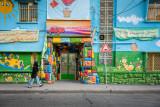 Girl's primary school - Tehran