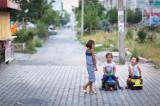Children - Kyrgyzstan