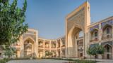 Mir-i-Arab Medressa - Uzbekistan