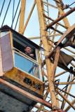 Crane driver - Dushanbe