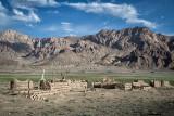 Graveyard - Tajikistan