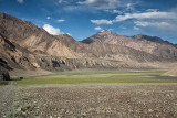 Madiyan Valley - Tajikistan