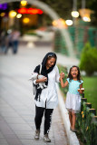 Happy girl - Tehran