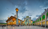 Shah Cheragh - Shiraz