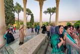 Happy women - Shiraz