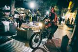 Family on motorcycle - Shiraz