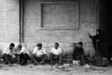 Drug users - Shiraz