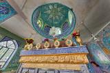 Sar Agha Sayed Isa shrine - Sar Agha Sayed