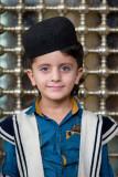 Boy - Sar Agha Sayed
