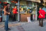 Fun at the kebab shop - Shiraz