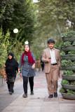Strolling - Tehran
