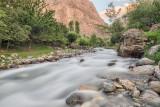 Yazgulom River Tributary - Matravn