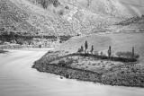 Panj river farm - Afghanistan