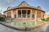 Qavam House - Shiraz