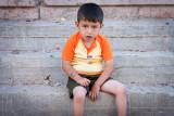 Boy - Gaza