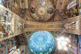 Armenian Orthodox Church - Esfahan