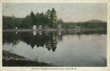 ---------------------------------------------Halfmoon Lake Photo Gallery