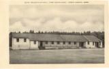 Boy's Recreation Hall