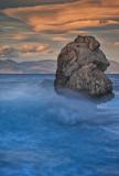 Cape Melagkavi, Loutraki