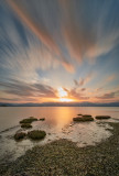 Sunset Nafplio