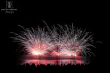 Feux d'artifiches / Fireworks