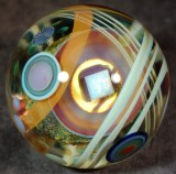 Collab with James Daschbach - Vetro Vacirella 52mm sold