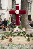 Day of the Cross Spain (Dia Del La Cruz)