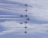 Cosford Air Shows